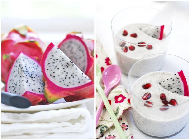 2013 Superfood Trend Speaks Of Dragon Fruit